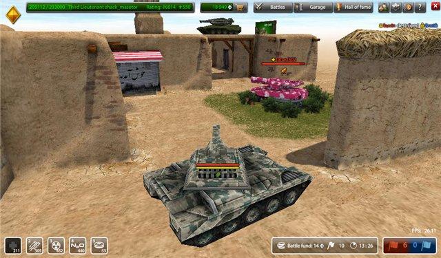 Аккаунтов в онлайн игре танки онлайн